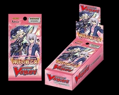 Celestial Valkyries: Booster Box