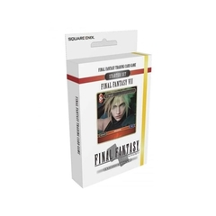 Final Fantasy VII: Starter Set