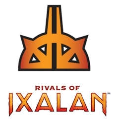 4x Rivals of Ixalan Common Complete Set (No Token/Basic Lands/Planeswalker Deck Exclusives)