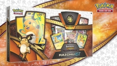 Raichu-GX: Shining Legends: Special Collection: Box