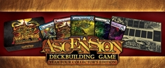 Ascension: Year Four Collector's Edition: 2017 Edition