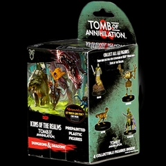 Tomb of Annihilation Booster Pack: 739W092517