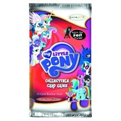 Canterlot Nights: Booster Pack