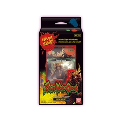 Premiere: Special Pack Set: Zombie World Order