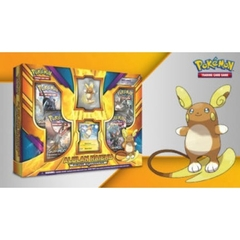 Alolan Raichu: Figure Collection: Box Set