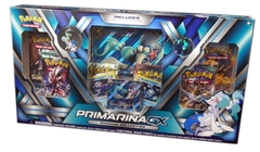 Primarina-GX: Premium Collection: Box Set