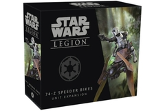 Star Wars: Legion: 74-Z Speeder Bikes Unit Expansion
