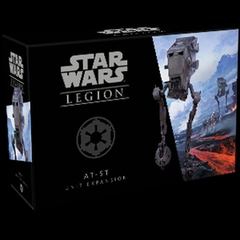 Star Wars: Legion: AT-ST Unit Expansion