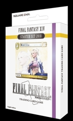 Final Fantasy XIV (14): Starter Set 2018