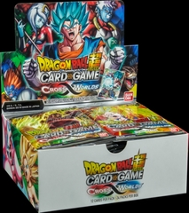 Cross Worlds: Booster Box