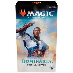 Dominaria: Prerelease Kit