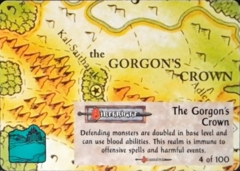 04/100 Gorgon's Crown, The