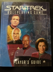 Star Trek: Roleplaying Game: Player's Guide