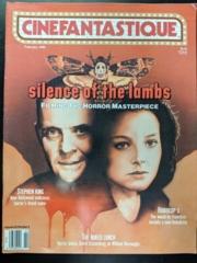 Cinefantastique Vol. 22 #4