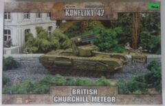 British Churchill Meteor: 452010601