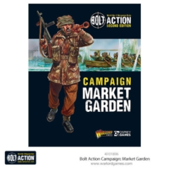 Campaign Market Garden: Second Edition: Softcover