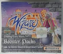 Base Set: First Edition: Booster Box