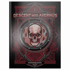 Baldur's Gate: Descent into Avernus: 5E: Alternate Limited Cover