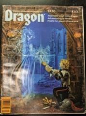 Dragon Magazine #113