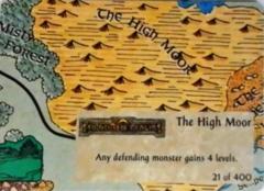 021/400 The High Moor