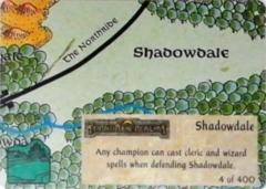 004/400 Shadowdale