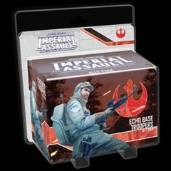 Echo Base Trooper: Ally Pack: SWI23