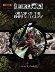 Eberron: Grasp of the Emerald Claw