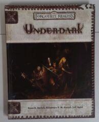 Forgotten Realms: Underdark: 9780786930531