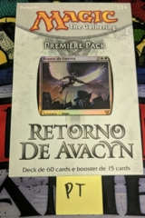 Avacyn Restored Intro Pack: Angelic Might: Portuguese
