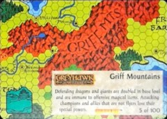 05/100 Griff Mountains