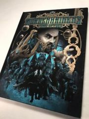 Mordenkainen's Tome of Foes: 5E: Alternate Limited Cover