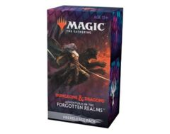 Adventures in the Forgotten Realms: Prerelease Pack