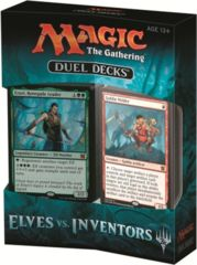 Elves vs. Inventors: Duel Decks
