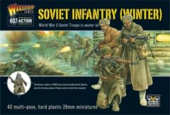 Soviet Infantry (Winter): WGB-RI-04