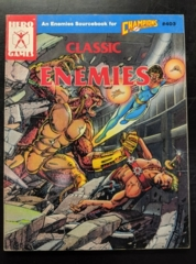 Hero Games: Champions: Classic Enemies