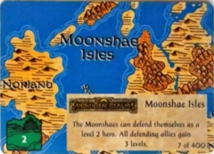 007/400 Moonshae Isles