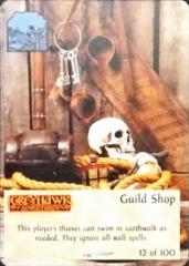 012/100 Guild Shop