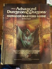 Dungeon Master's Guide (Variant 2)