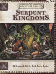 Forgotten Realms: Serpent Kingdoms