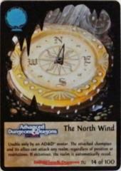 14/100 The North Wind