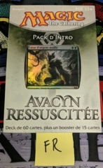 Avacyn Restored Intro Pack: Bound by Strength: French
