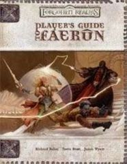Forgotten Realms: Player's Guide to Faerun I42