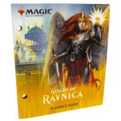 Guilds of Ravnica: Player's Guide