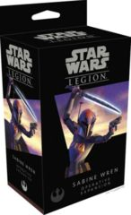 Star Wars: Legion: Sabine Wren : Operative Expansion