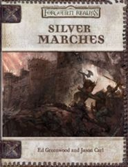 Forgotten Realms: Silver Marches