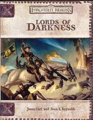 Forgotten Realms: Lords of Darkness