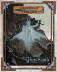 Ghostwalk Campaign Option