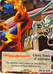 24/100 Ghost Tower of Inverness