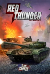 Red Thunder: Soviets in World War III: Hardcover:FW909