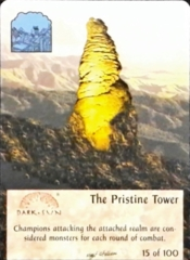 015/100 The Pristine Tower